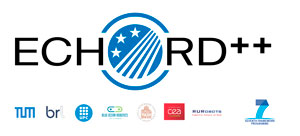ECHORD++ EU Project